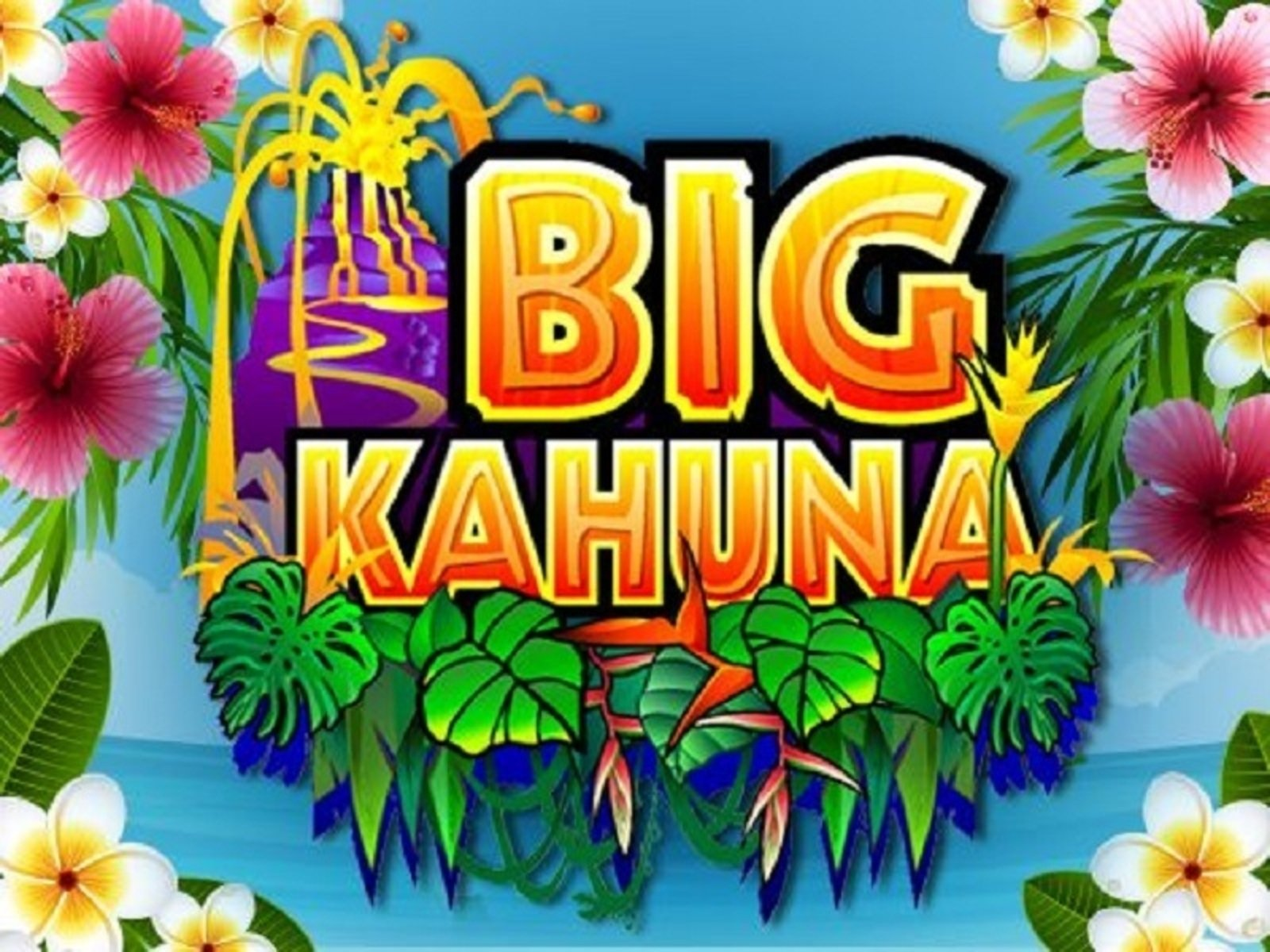Big Kahuna - Snakes & Ladders Online Slot Demo Game by Microgaming