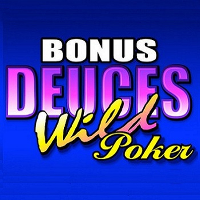 The Bonus Deuces Wild (Microgaming) Online Slot Demo Game by Microgaming