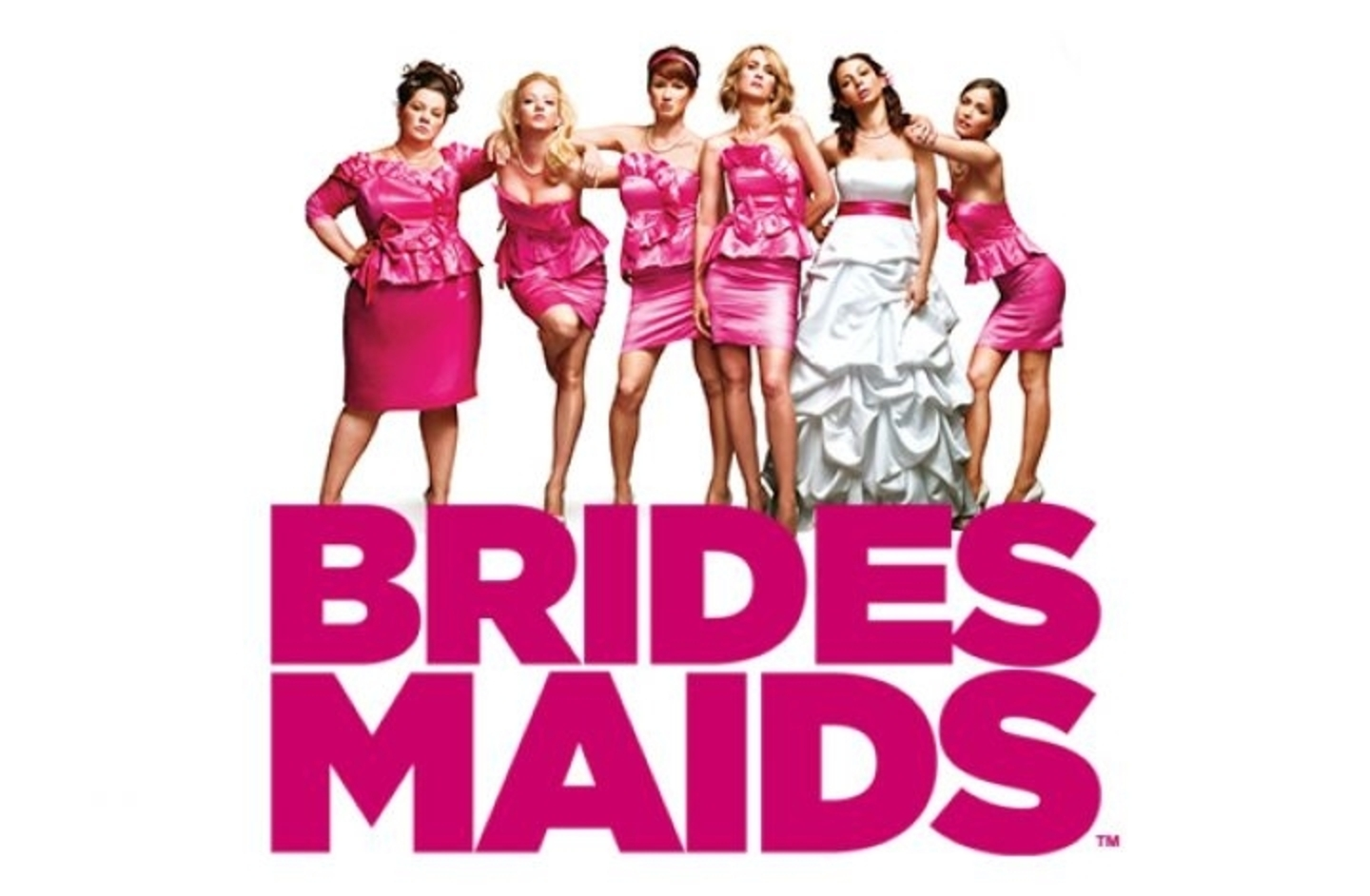 Bridesmaids Online Slot Demo Game by Microgaming