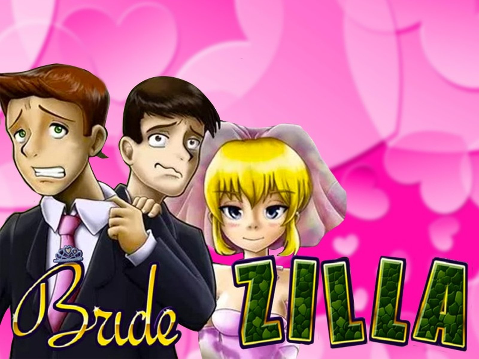 The Bridezilla Online Slot Demo Game by Microgaming