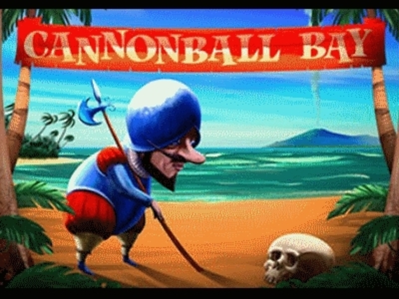 Cannonball Bay Online Slot Demo Game by Microgaming