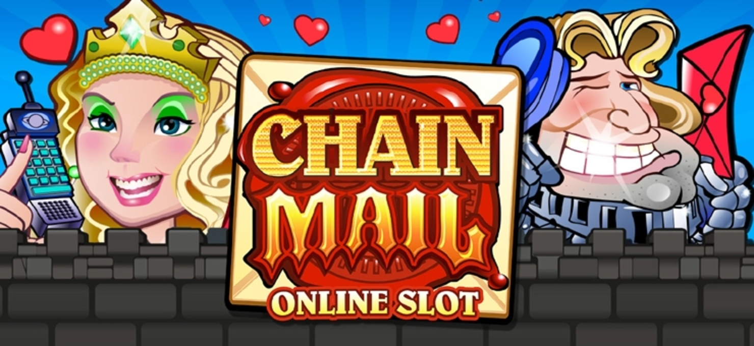 Chain Mail Online Slot Demo Game by Microgaming
