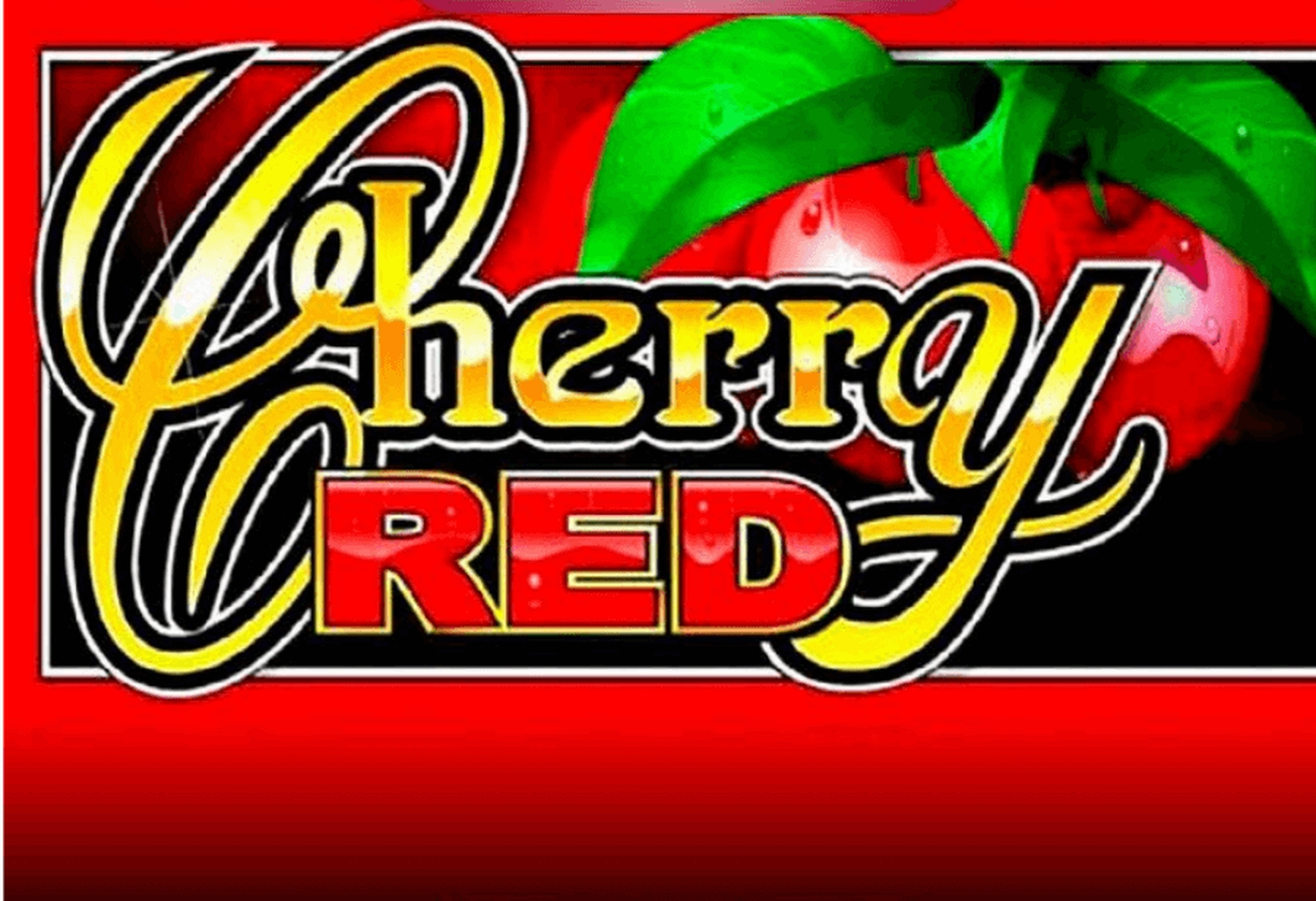 The Cherry Red Online Slot Demo Game by Microgaming