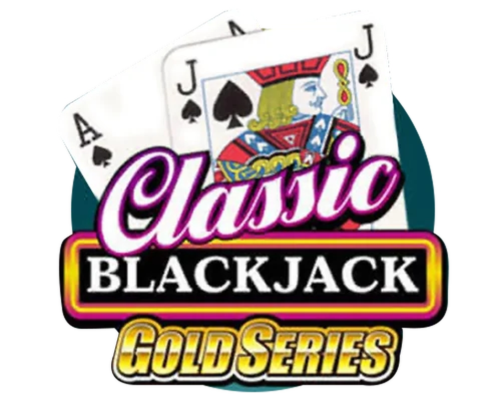 The Classic Blackjack Gold Online Slot Demo Game by Microgaming