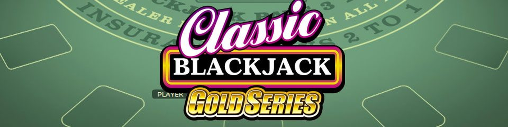The Classic Blackjack MH Gold Online Slot Demo Game by Microgaming