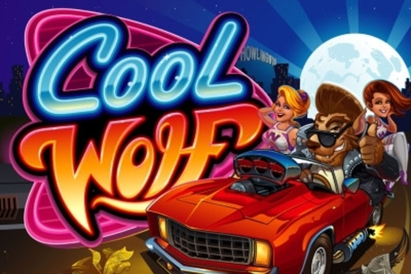 Cool Wolf Online Slot Demo Game by Microgaming