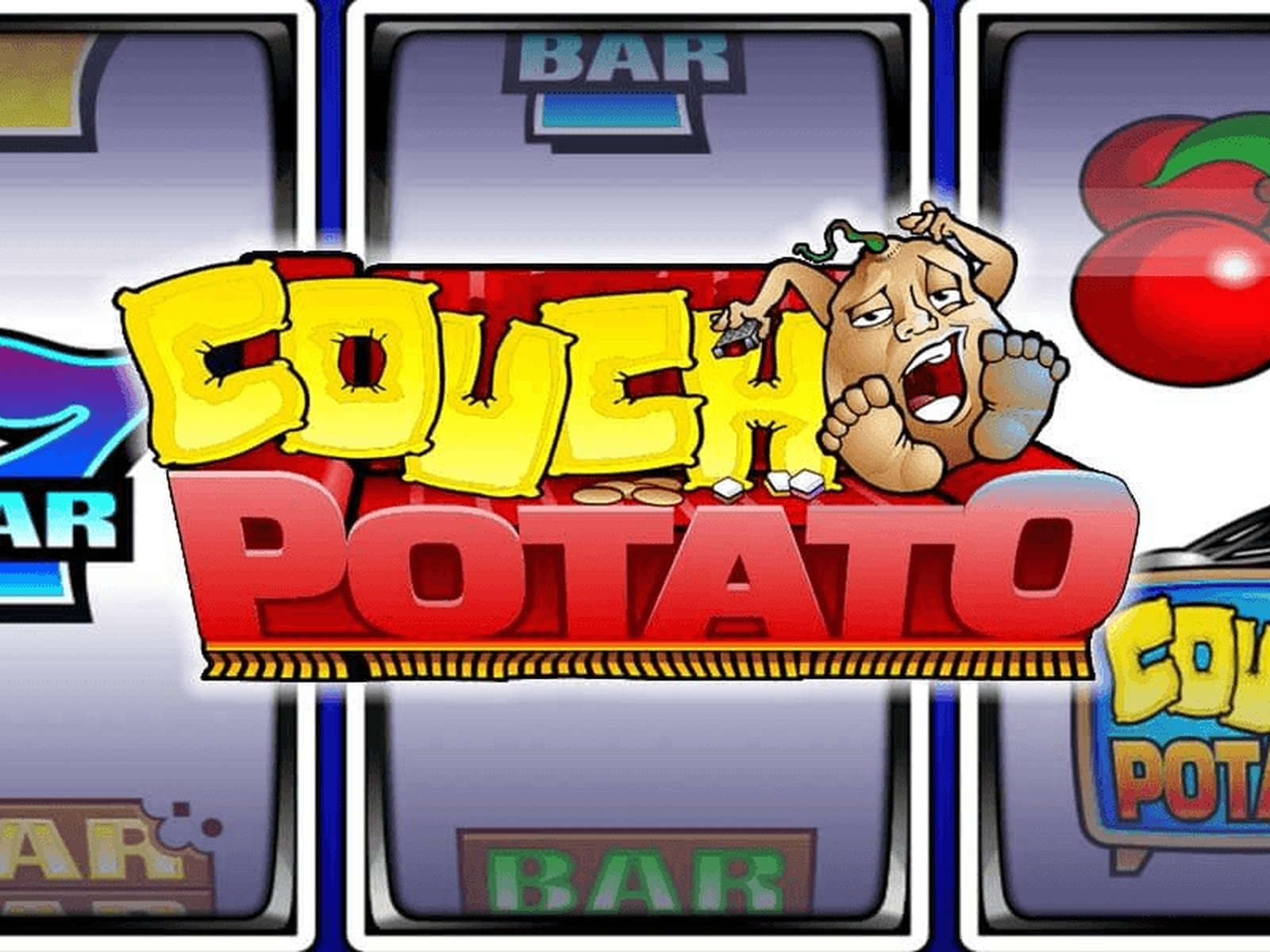 The Couch Potato Online Slot Demo Game by Microgaming