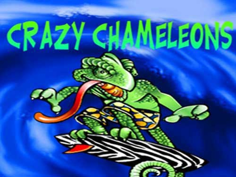 The Crazy Chameleons Online Slot Demo Game by Microgaming