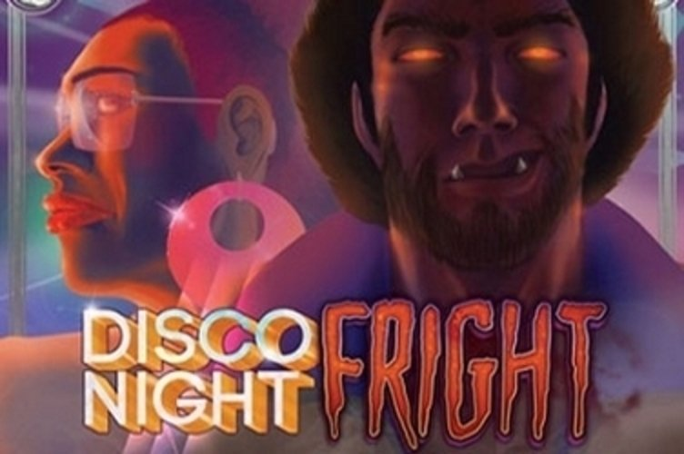 Disco Night Fright Online Slot Demo Game by Microgaming