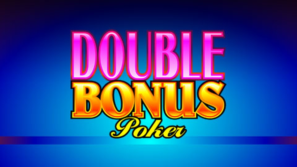 The Double Bonus Poker (Microgaming) Online Slot Demo Game by Microgaming