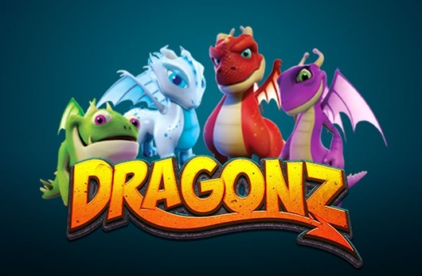 The Dragonz Online Slot Demo Game by Microgaming
