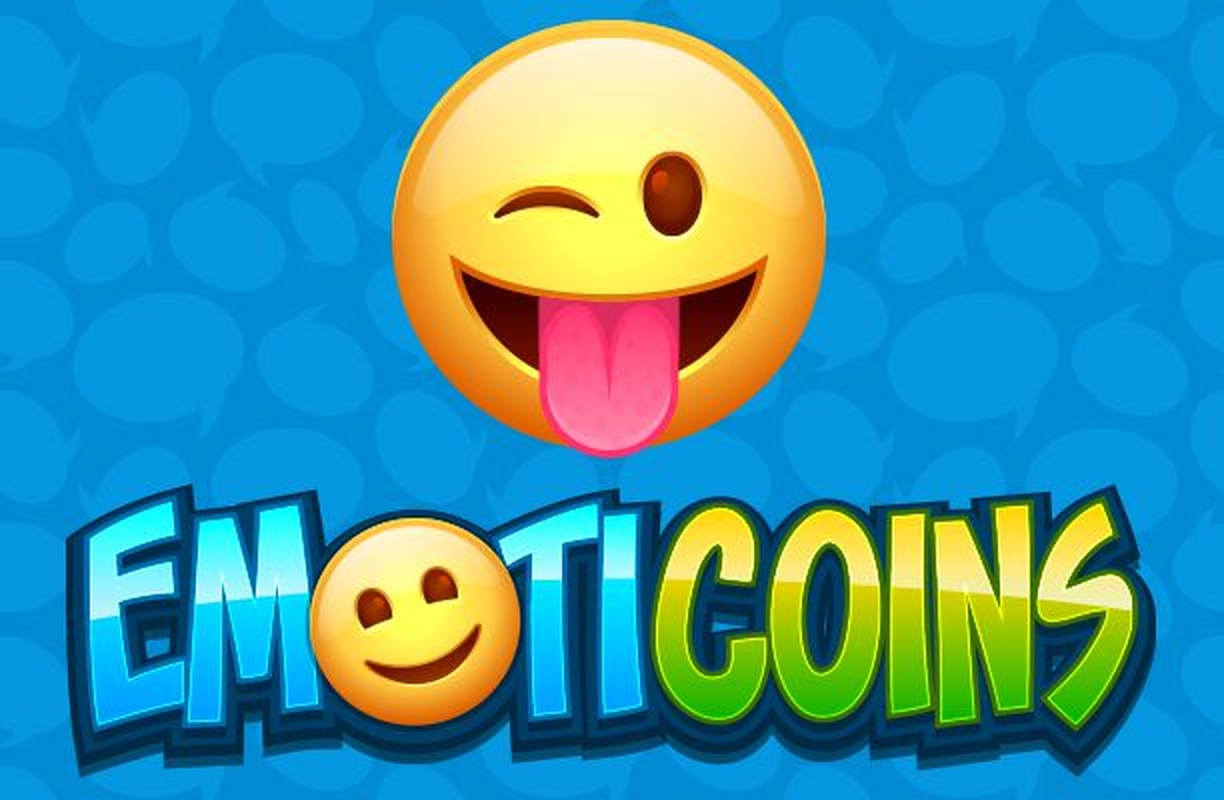 The EmotiCoins Online Slot Demo Game by Microgaming