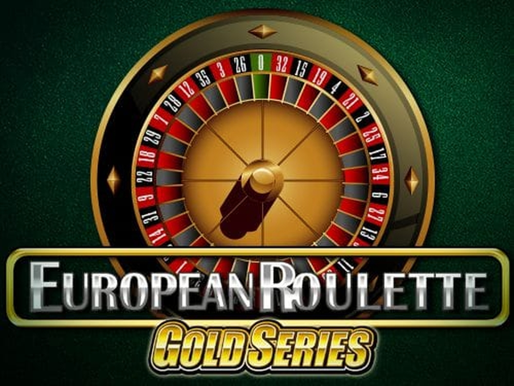 The European Roulette Gold (Microgamig) Online Slot Demo Game by Microgaming