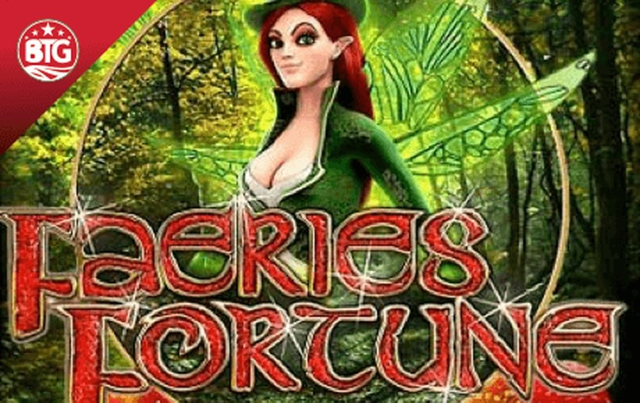 The Faeries Fortune Online Slot Demo Game by Microgaming
