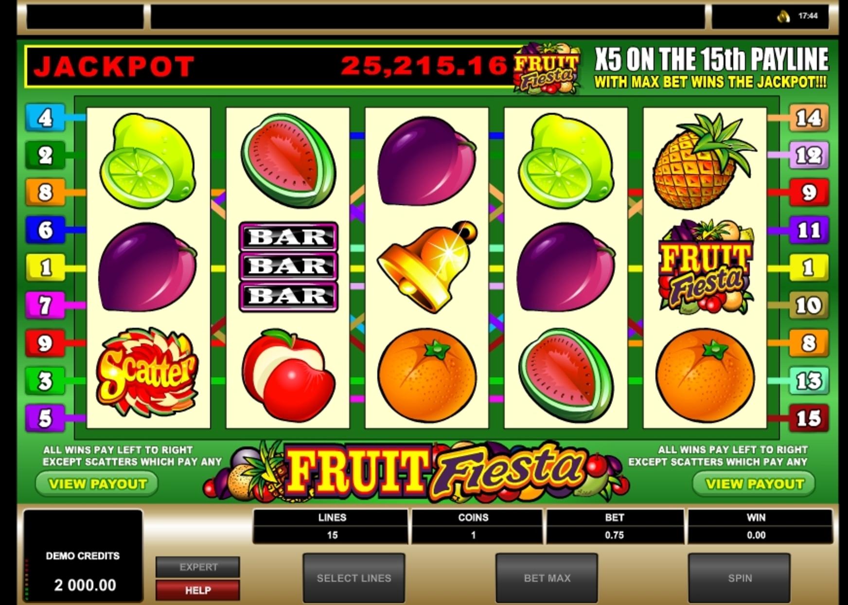 Aussie slots free games