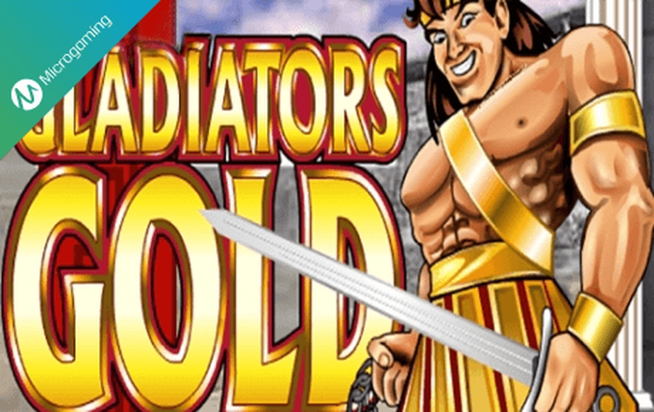 The Gladiators Gold Online Slot Demo Game by Microgaming