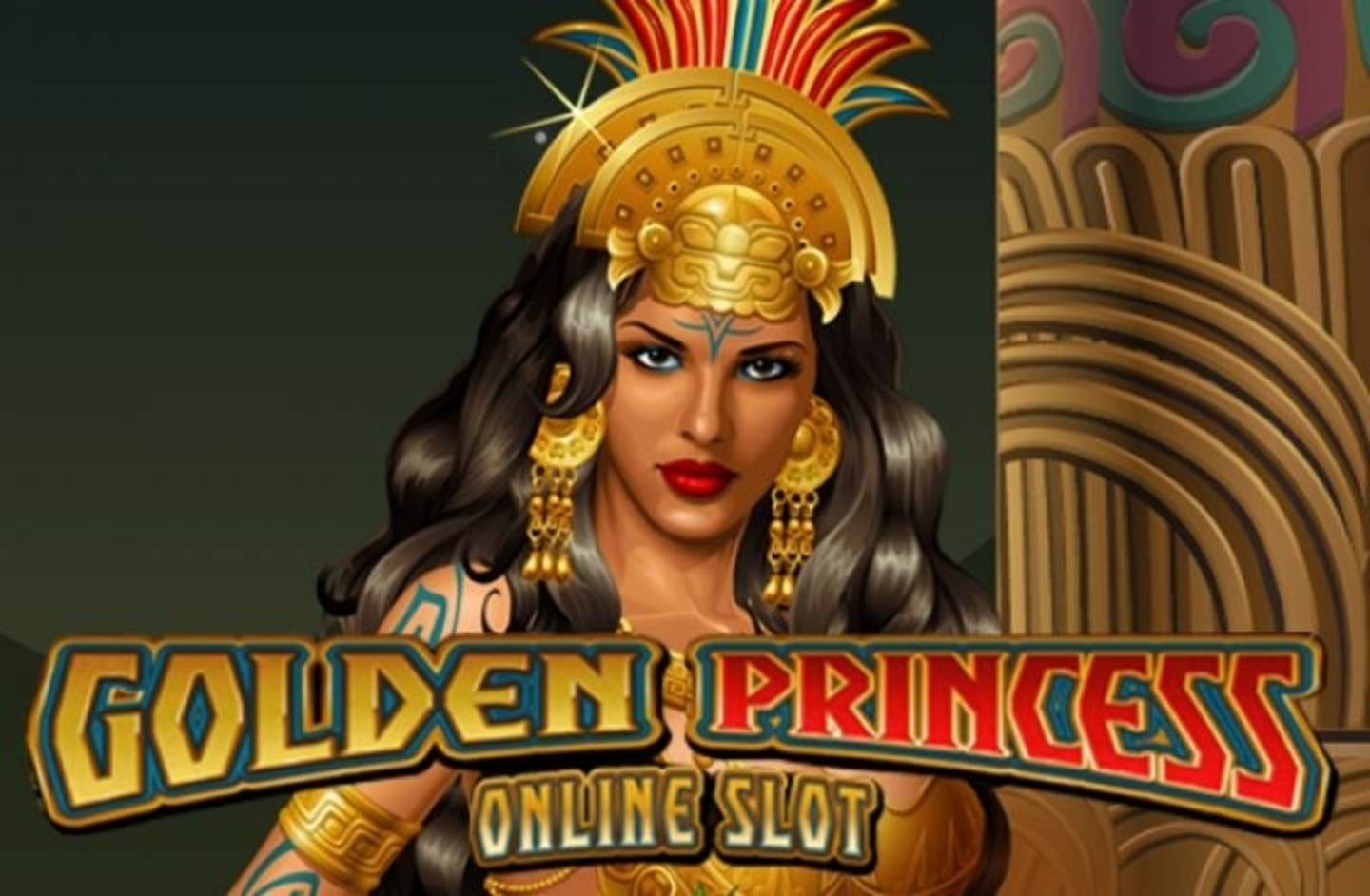 Golden Princess Online Slot Demo Game by Microgaming