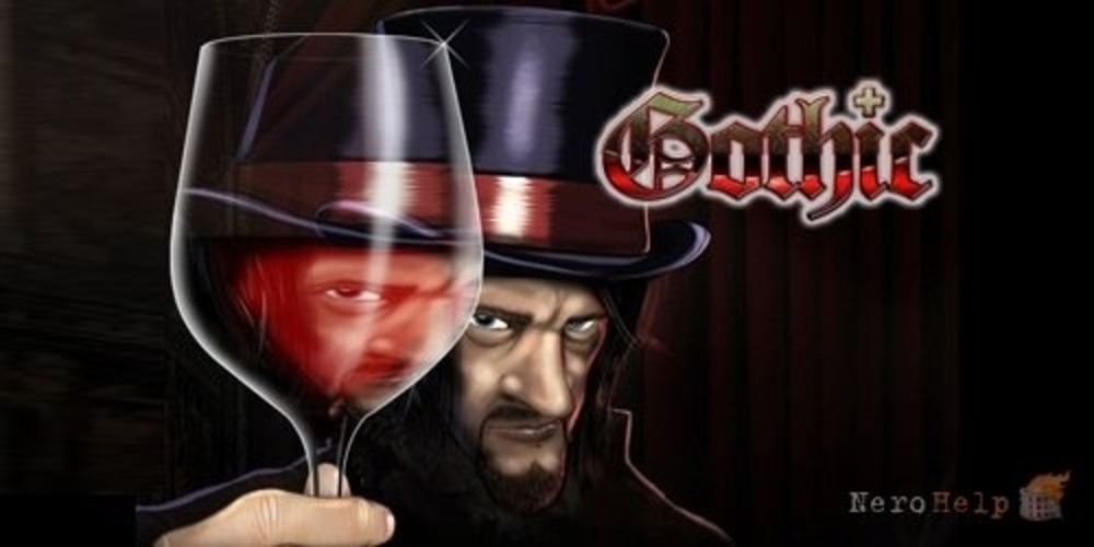 The Gothic Online Slot Demo Game by Microgaming