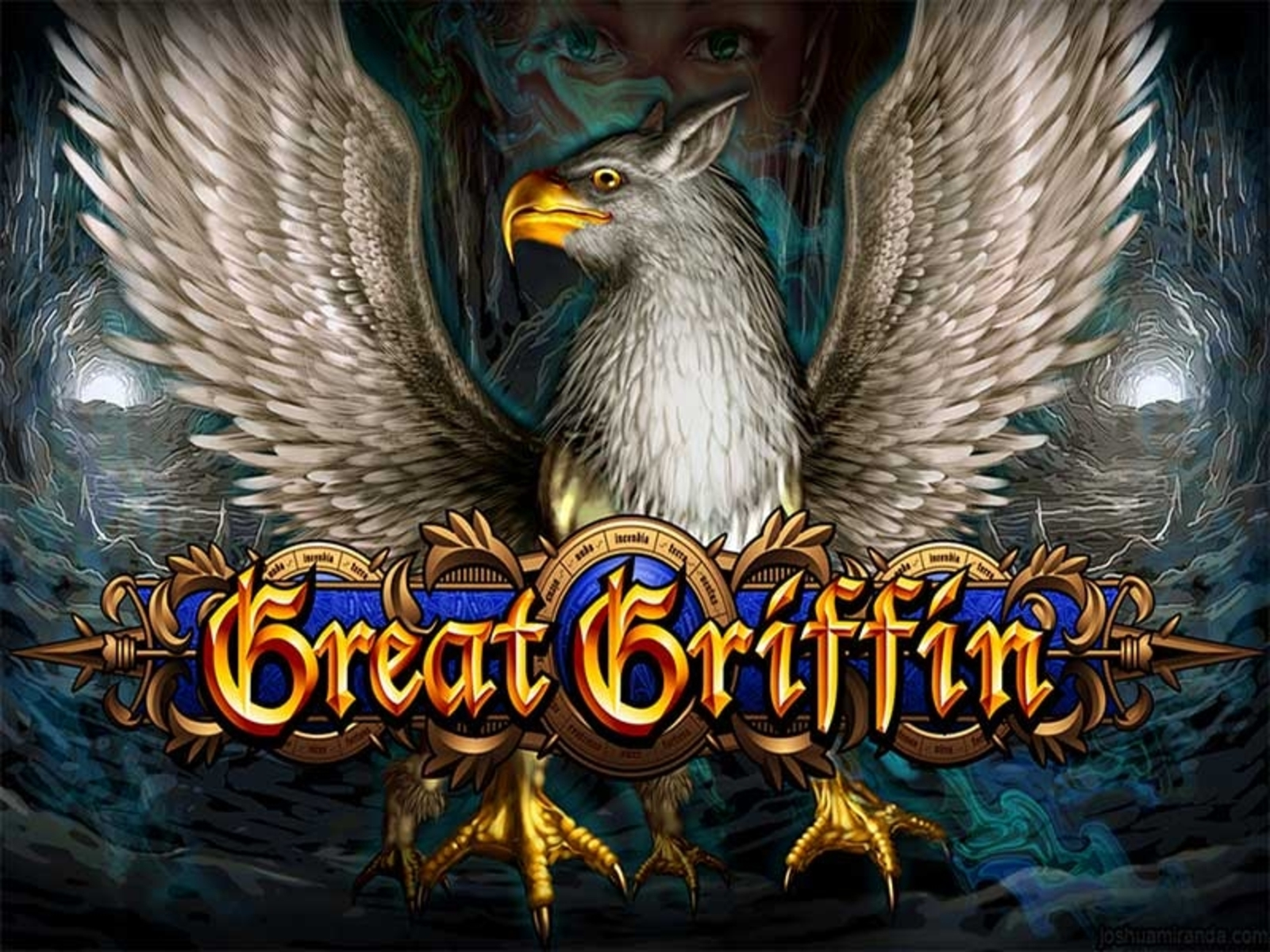 Great Griffin Online Slot Demo Game by Microgaming