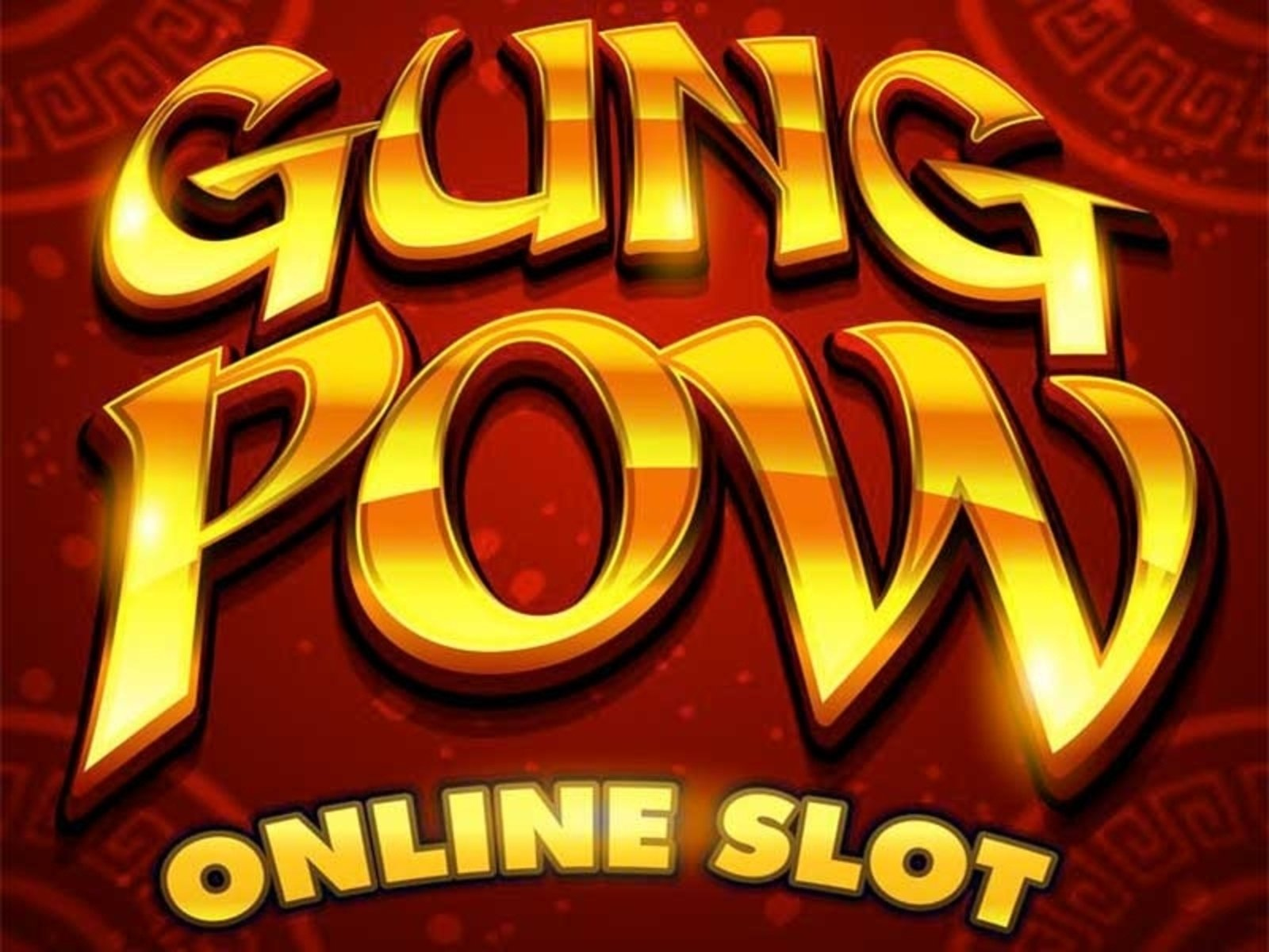 Gung Pow Online Slot Demo Game by Microgaming