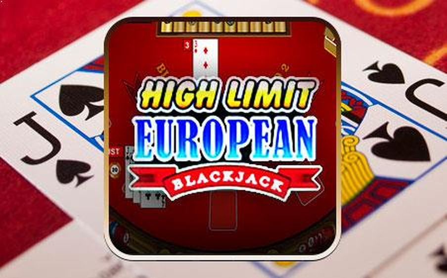 The High Limit European Blackjack Online Slot Demo Game by Microgaming