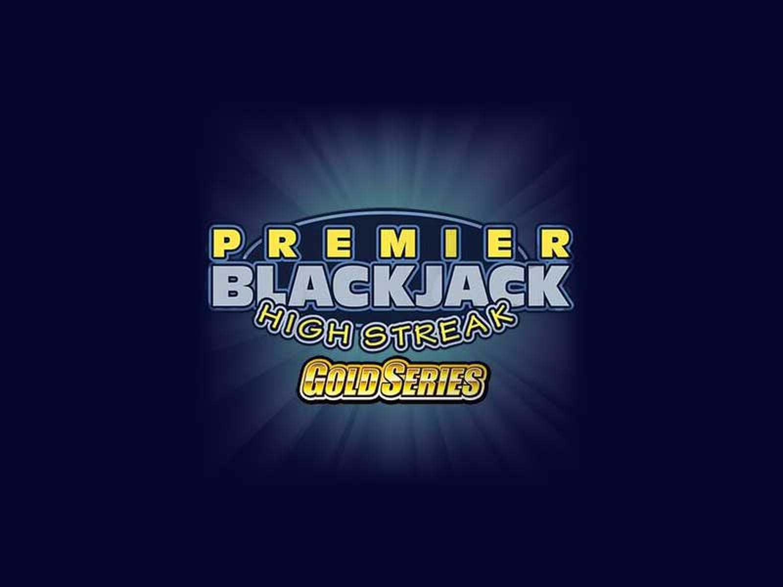 The High Streak Blackjack Gold Online Slot Demo Game by Microgaming