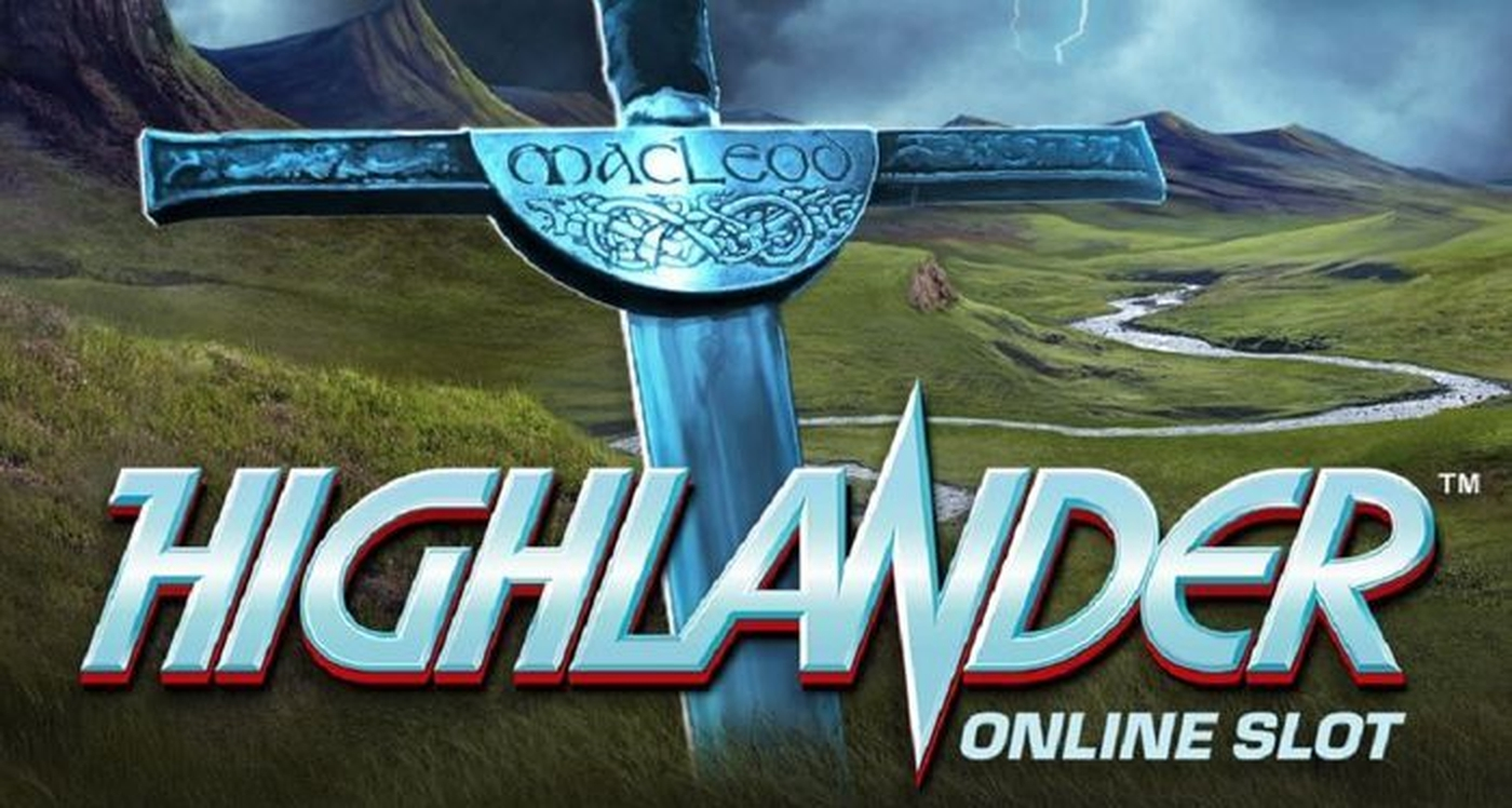 The Highlander Online Slot Demo Game by Microgaming