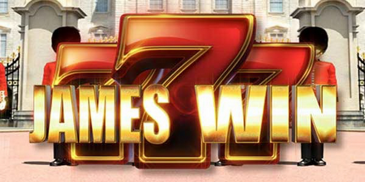 The James Win Online Slot Demo Game by Microgaming