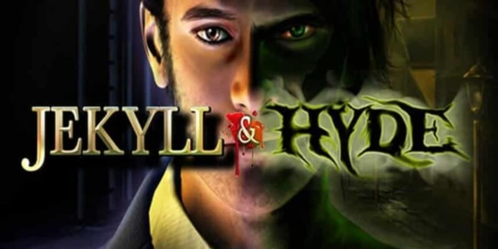 Jekyll And Hyde (Microgaming) Online Slot Demo Game by Microgaming
