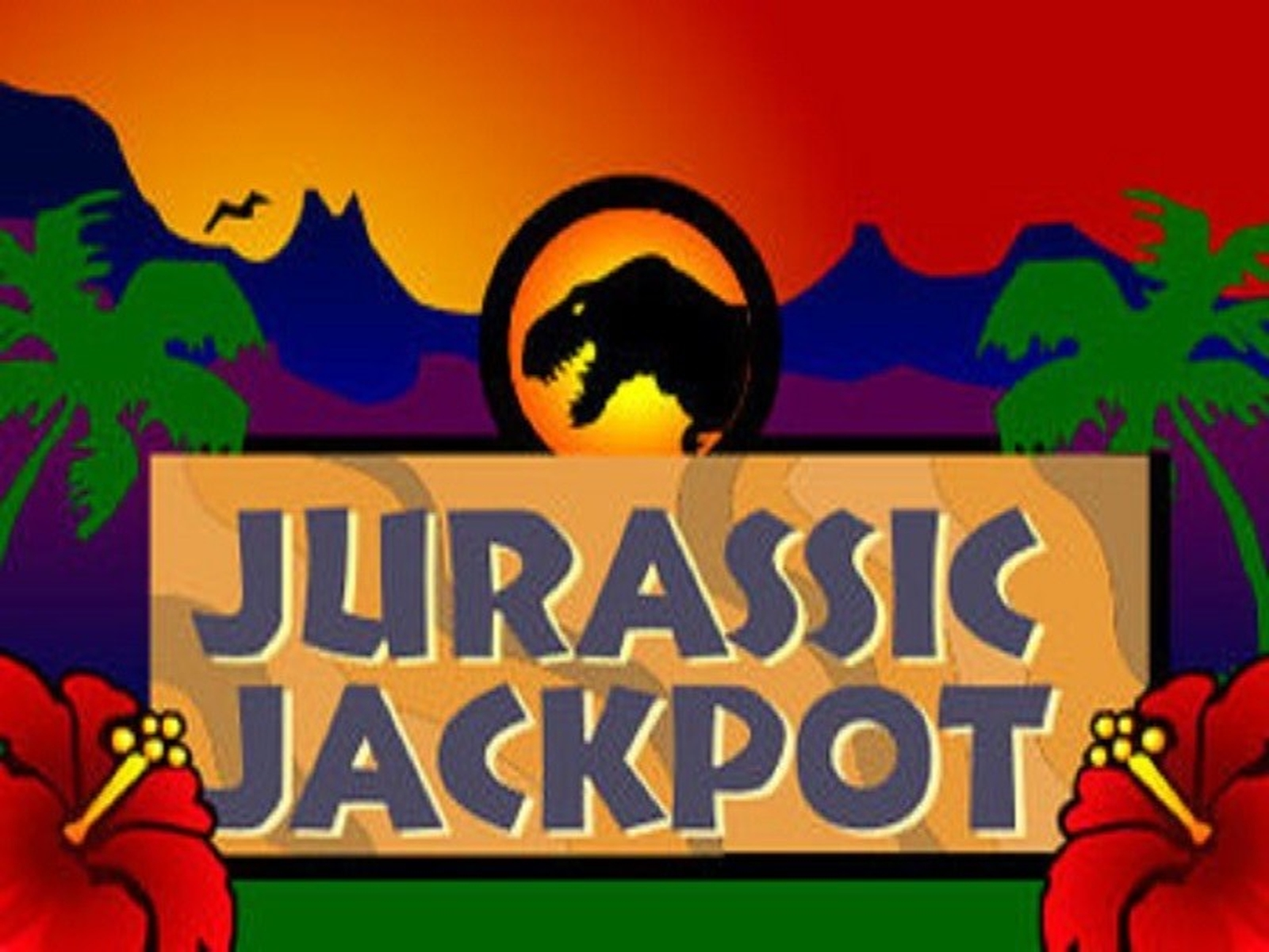 The Jurassic Jackpot Online Slot Demo Game by Microgaming