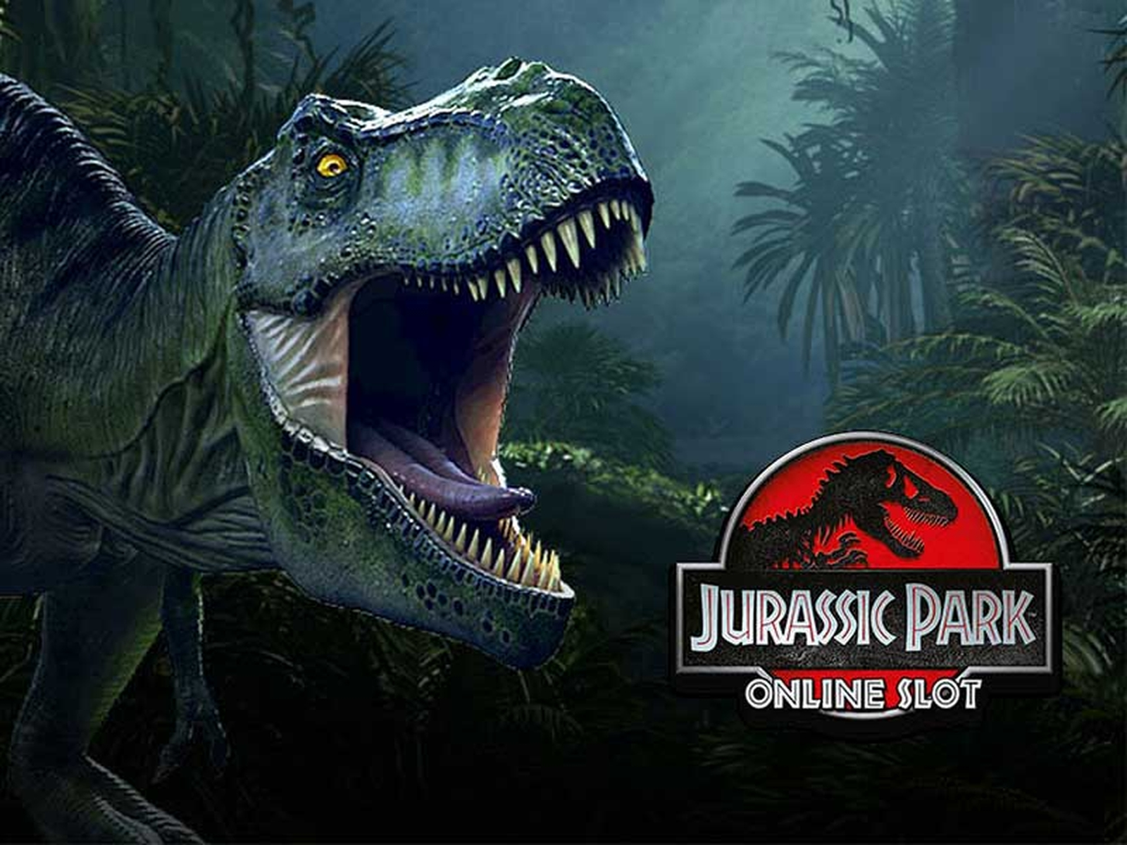 The Jurassic Park Online Slot Demo Game by Microgaming