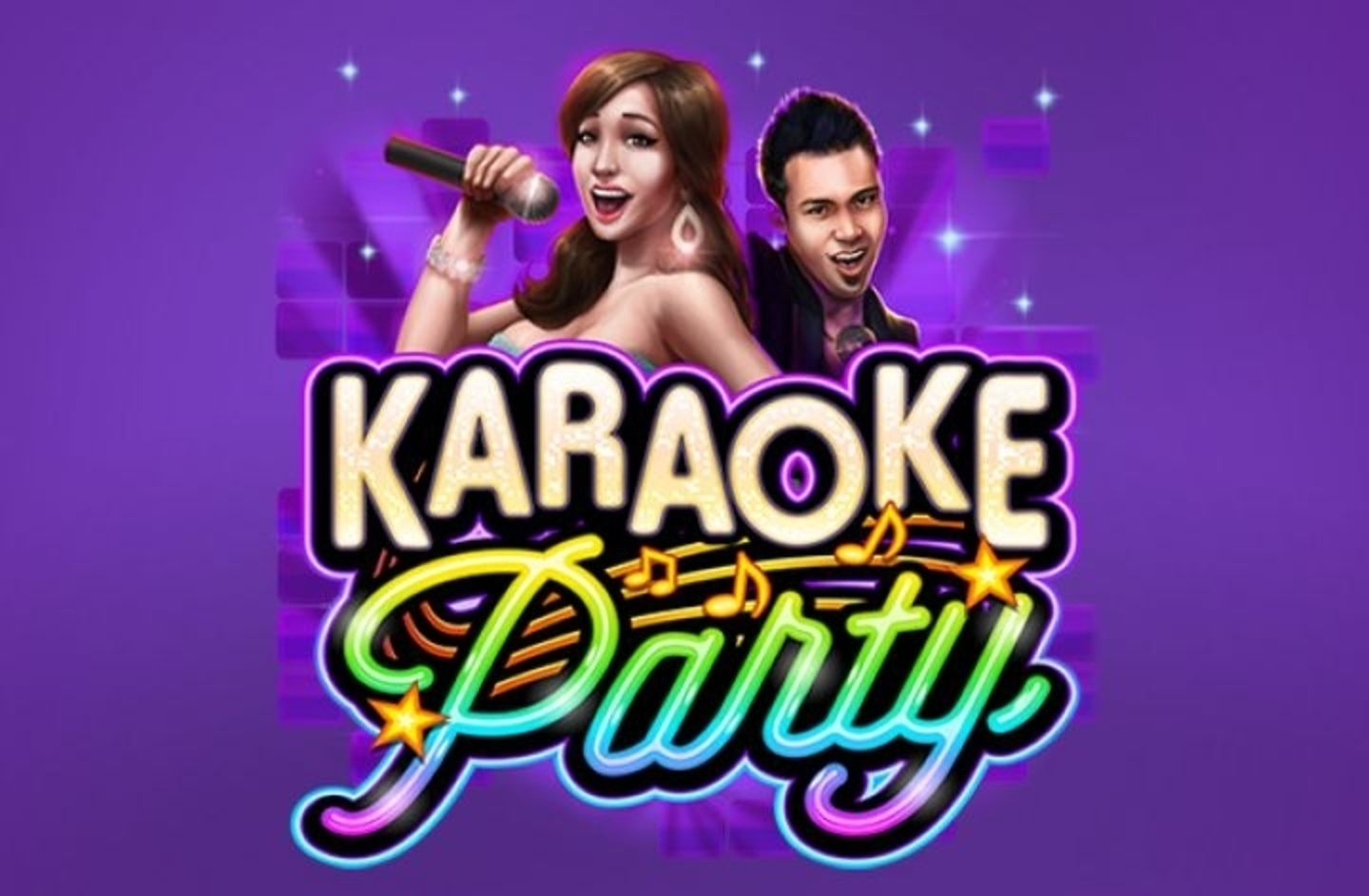 Karaoke Party Online Slot Demo Game by Microgaming