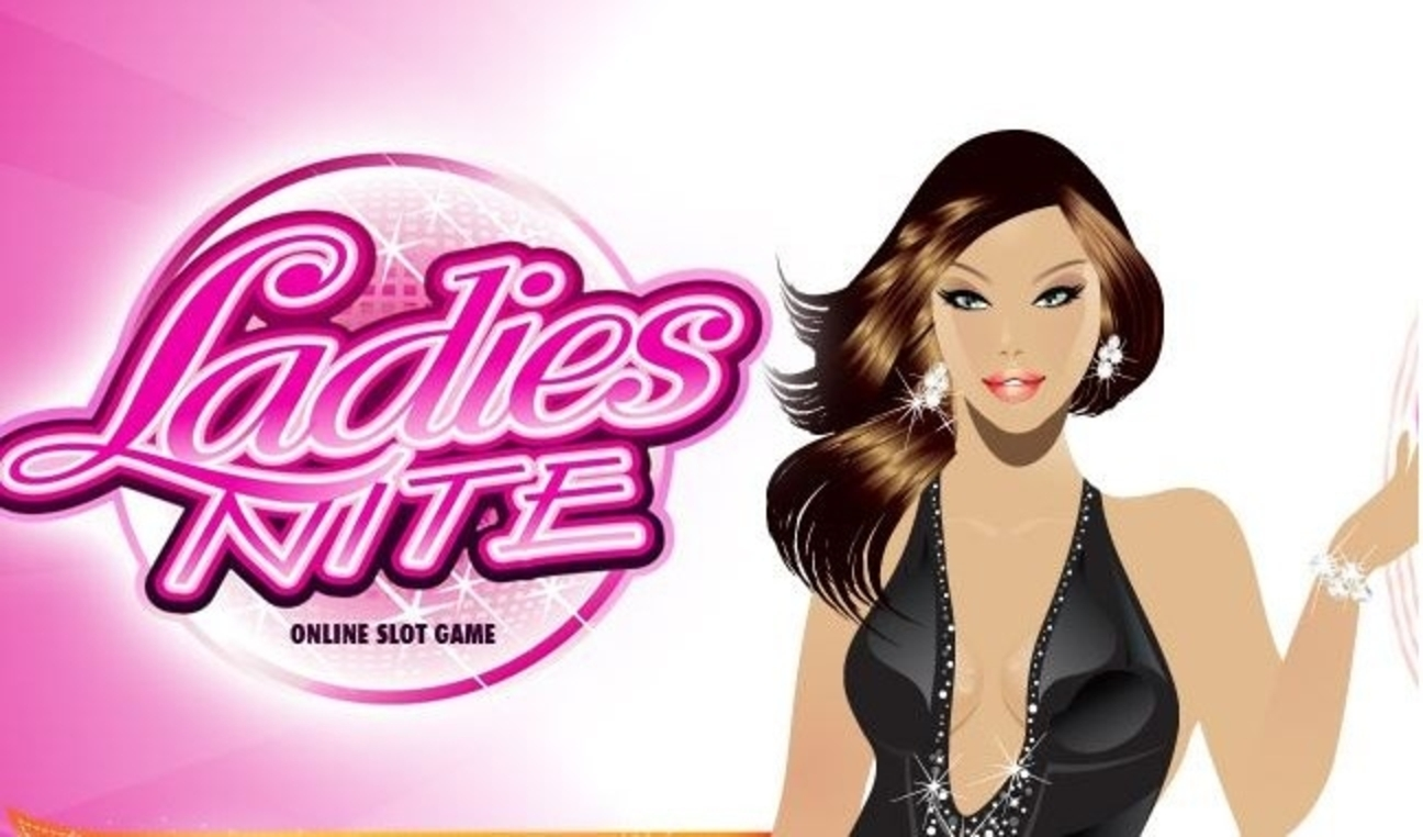 The Ladies Nite Online Slot Demo Game by Microgaming