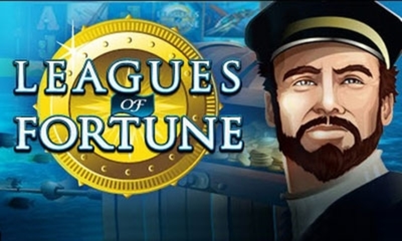 Leagues of Fortune Online Slot Demo Game by Microgaming