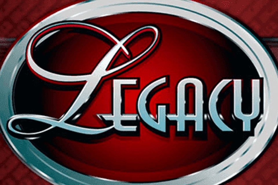 The Legacy Online Slot Demo Game by Microgaming