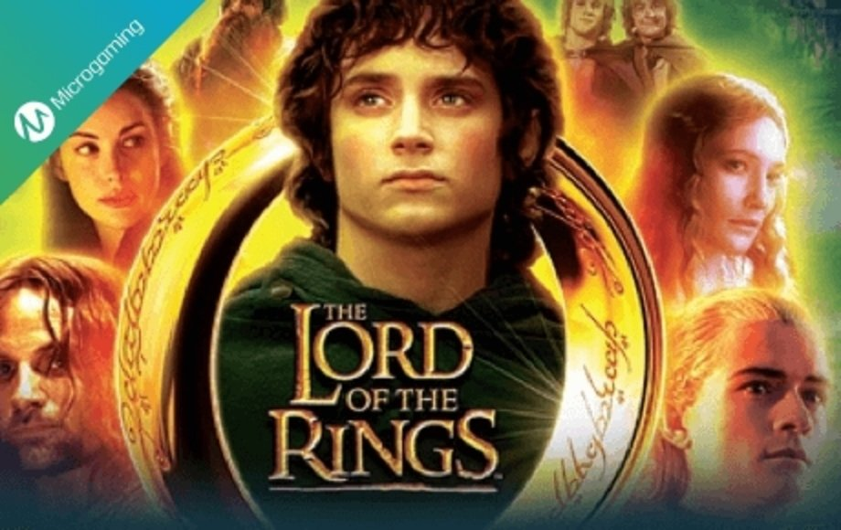 Lord of the Rings Online Slot Demo Game by Microgaming