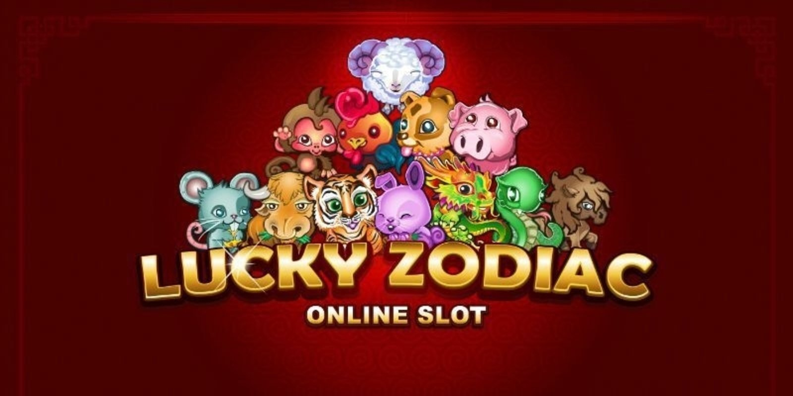 The Lucky Zodiac (Microgaming) Online Slot Demo Game by Microgaming