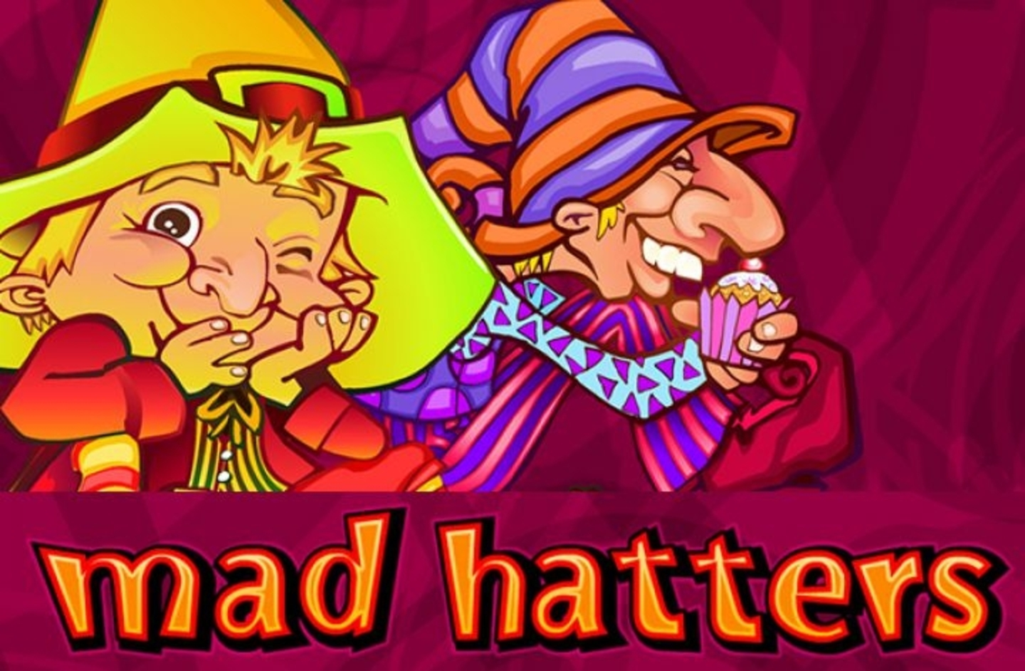 Mad Hatters Online Slot Demo Game by Microgaming