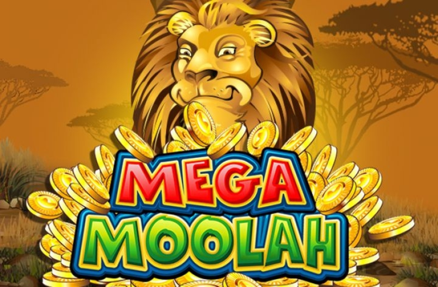 The Mega Moolah Online Slot Demo Game by Microgaming