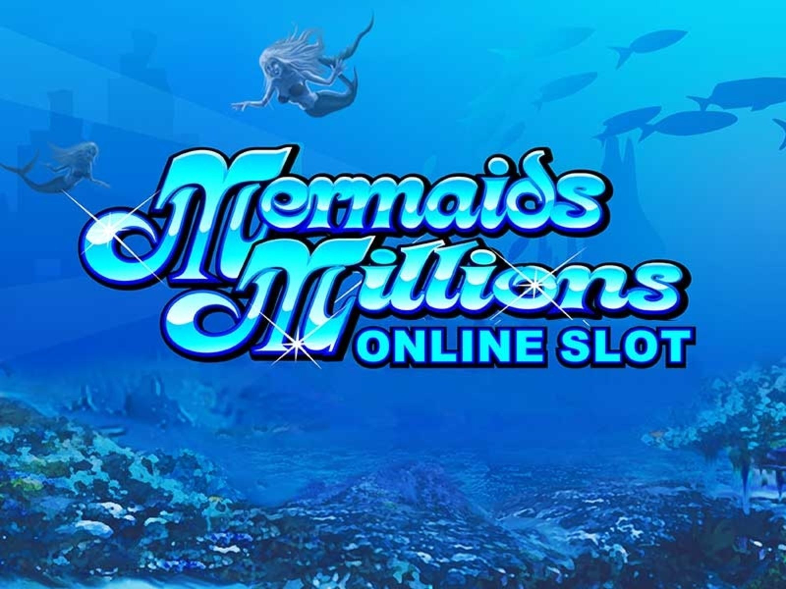 Mermaid's Millions Online Slot Demo Game by Microgaming