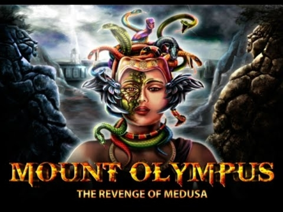 The Mount Olympus Online Slot Demo Game by Microgaming