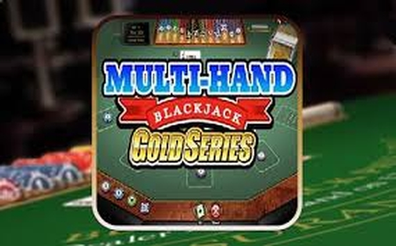 The Multi-Hand Blackjack (Microgaming) Online Slot Demo Game by Microgaming