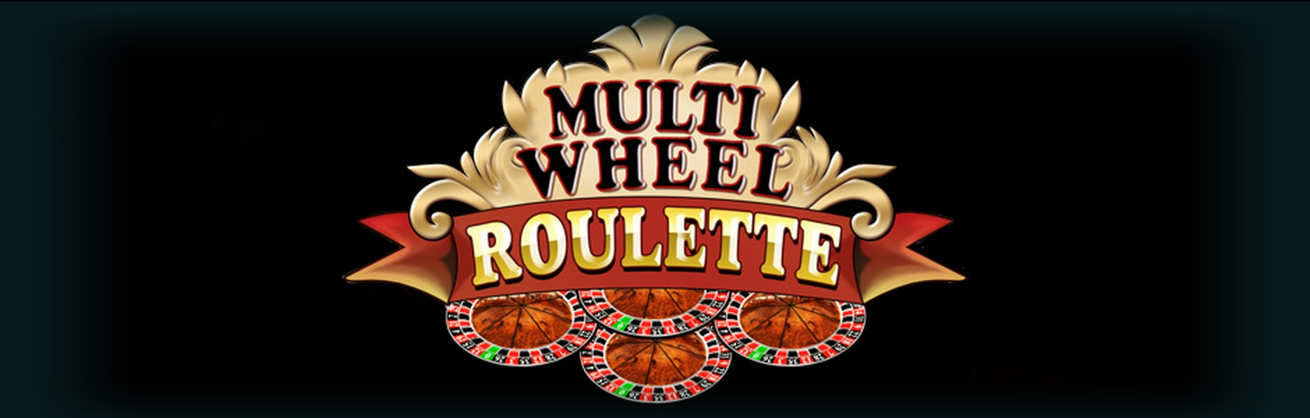 Reels in Multi Wheel Roulette Gold Slot Game by Microgaming