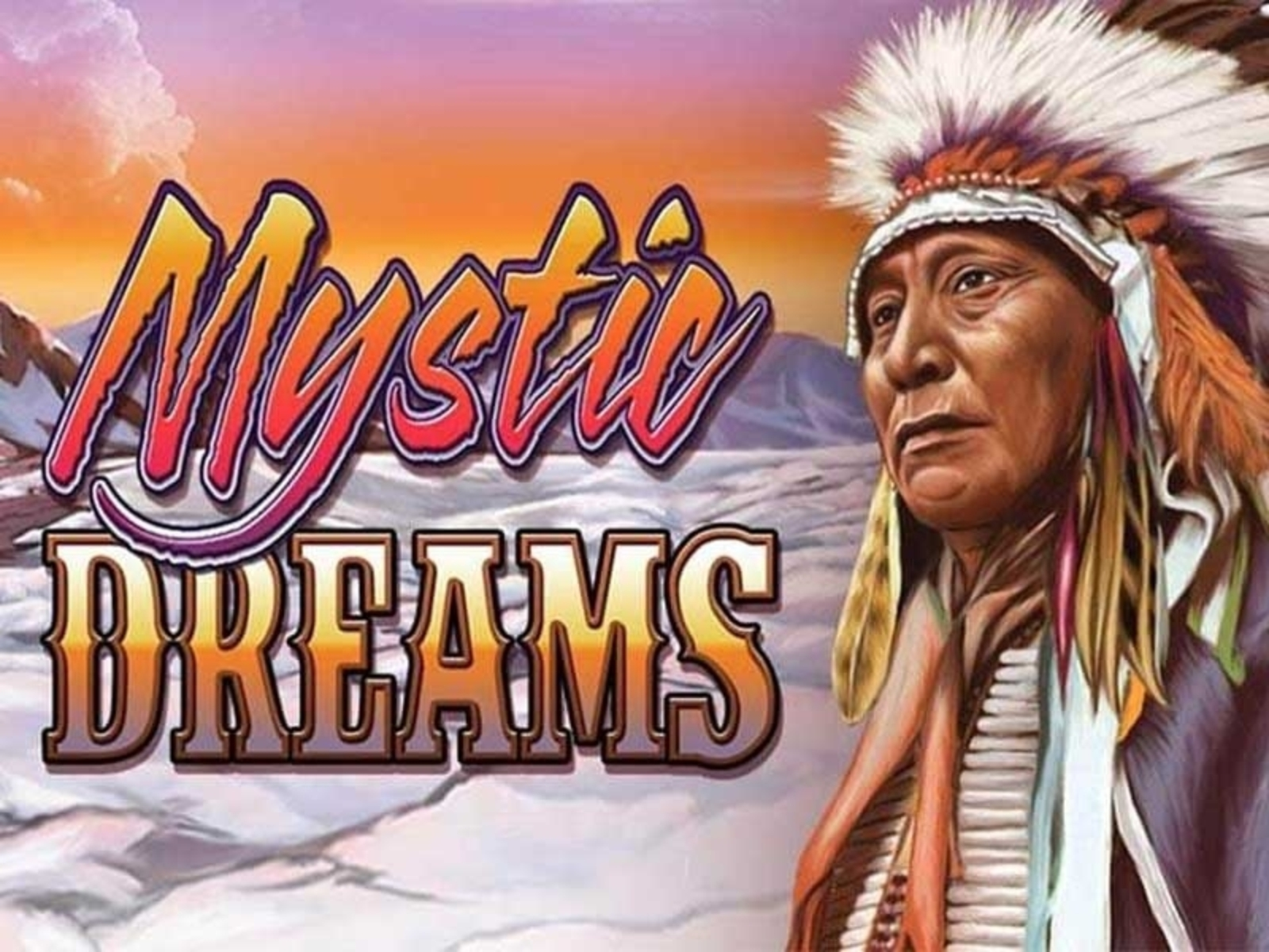 Mystic Dreams Online Slot Demo Game by Microgaming