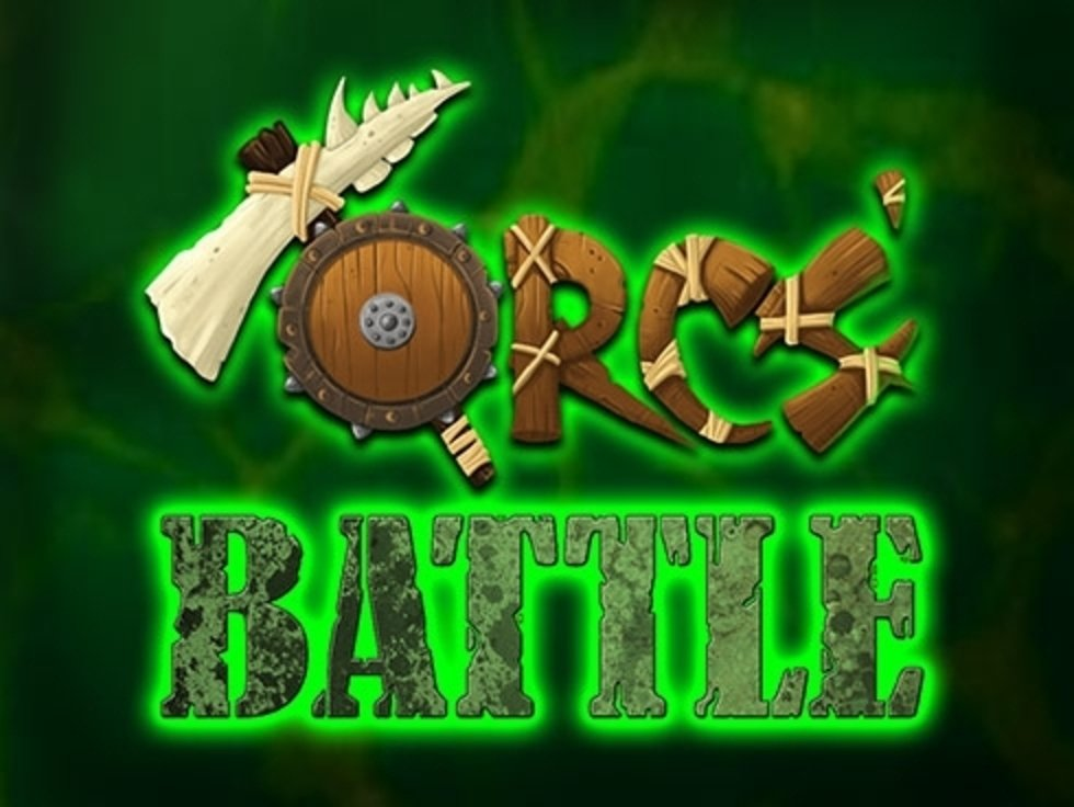 The Orc's Battle Online Slot Demo Game by Microgaming
