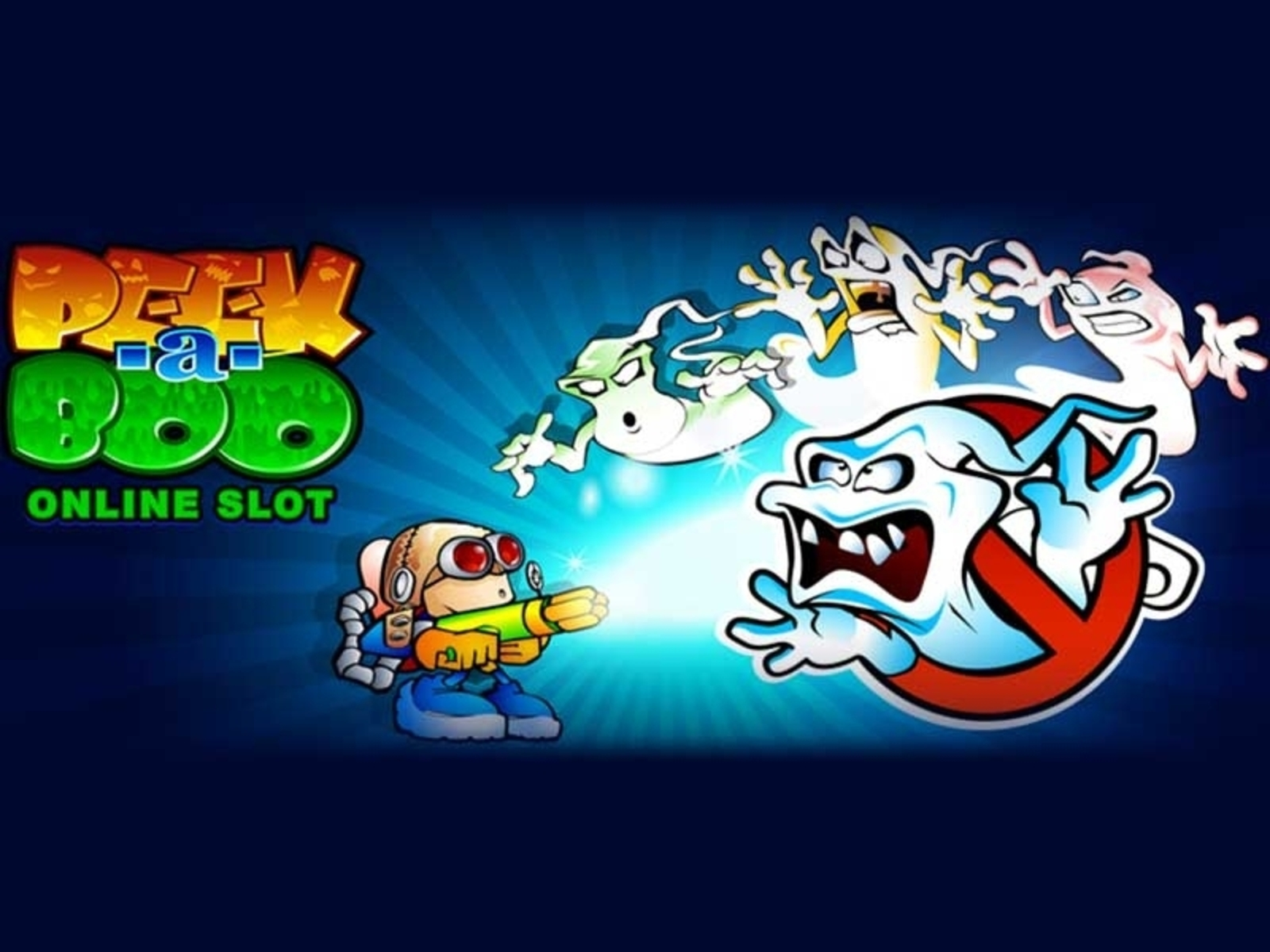 Peek-a-Boo Online Slot Demo Game by Microgaming