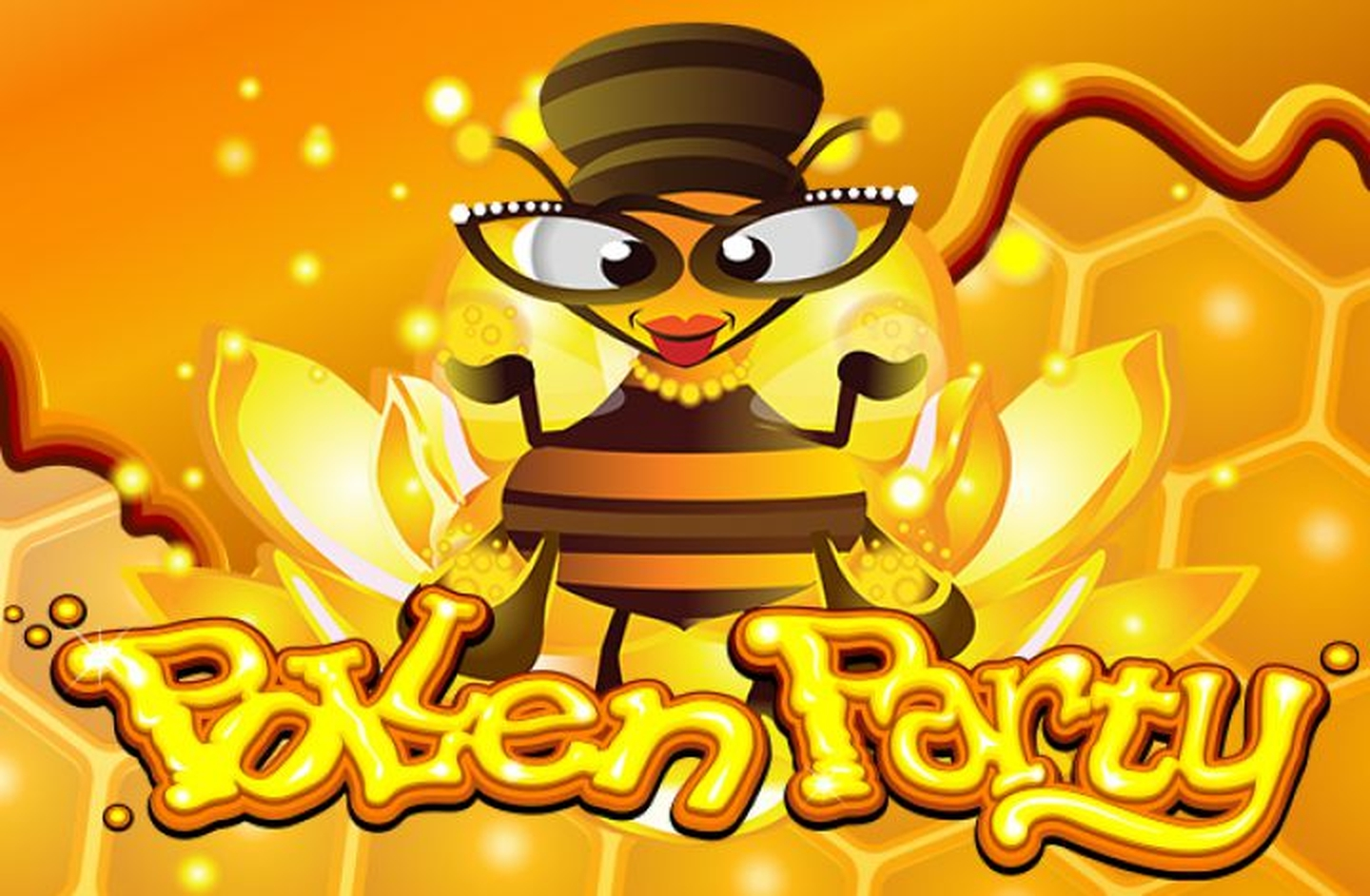 The Pollen Party Online Slot Online Slot Demo Game by Microgaming
