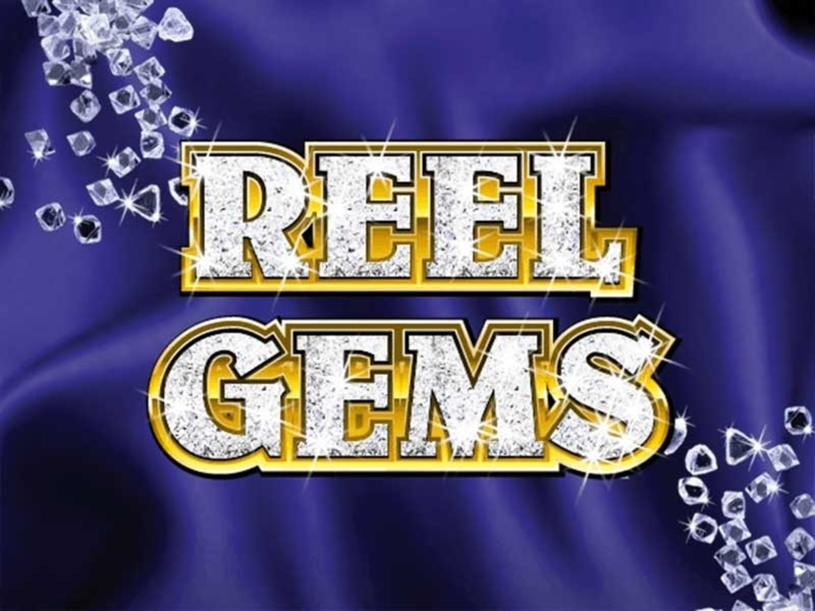 Reels in Reel Gems Slot Game by Microgaming