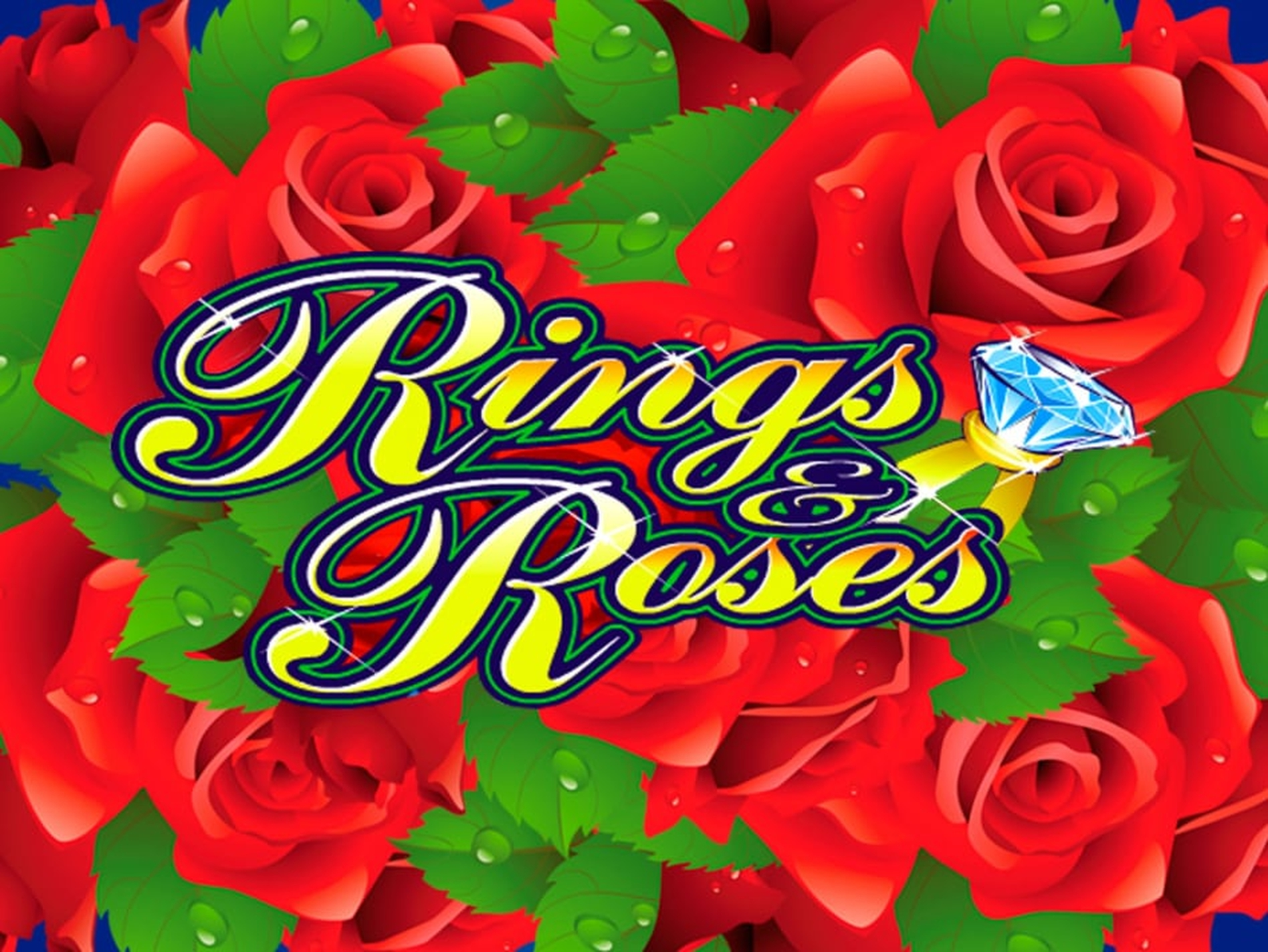 The Rings and Roses Online Slot Demo Game by Microgaming