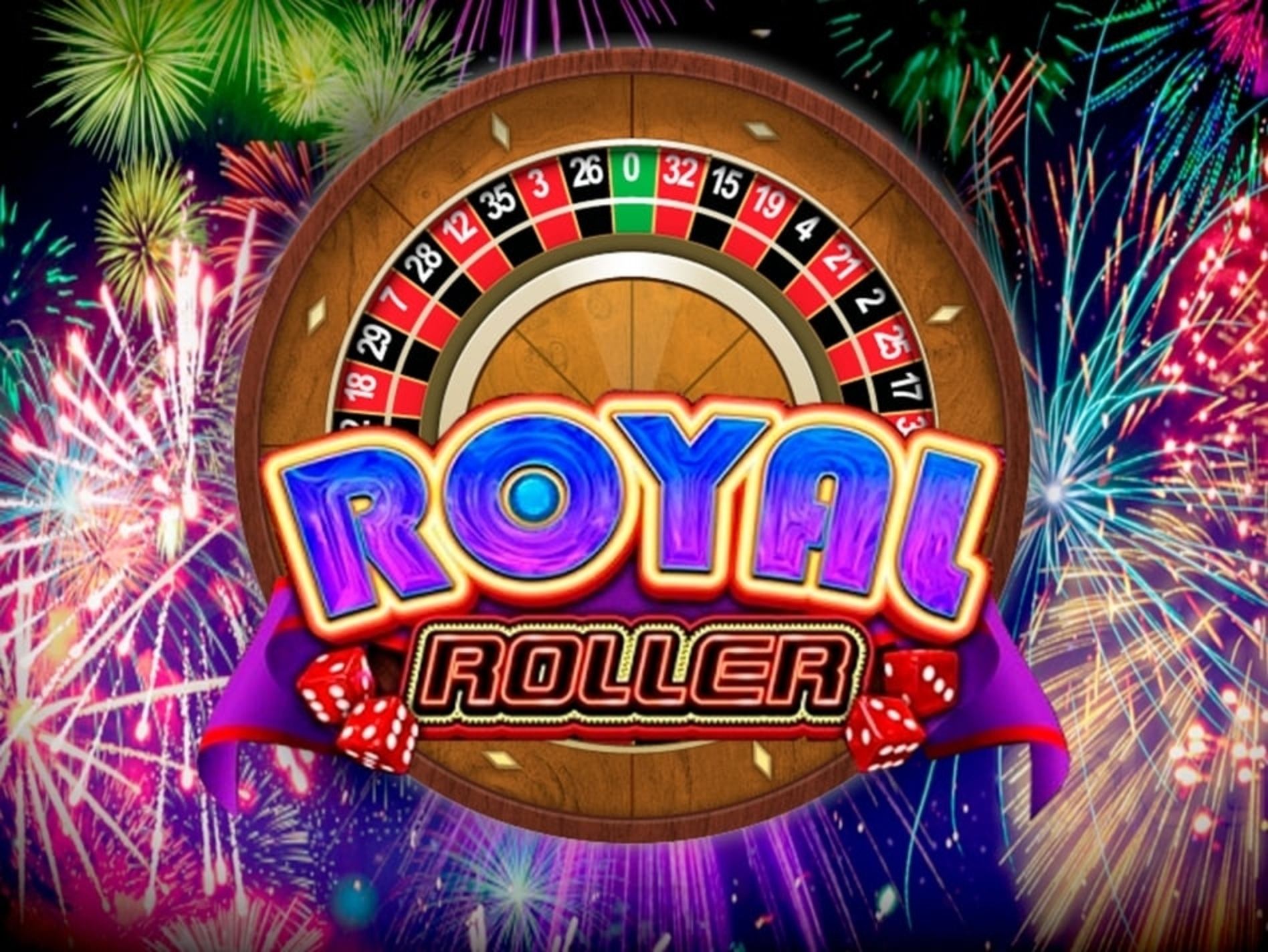 Royal Roller Online Slot Demo Game by Microgaming